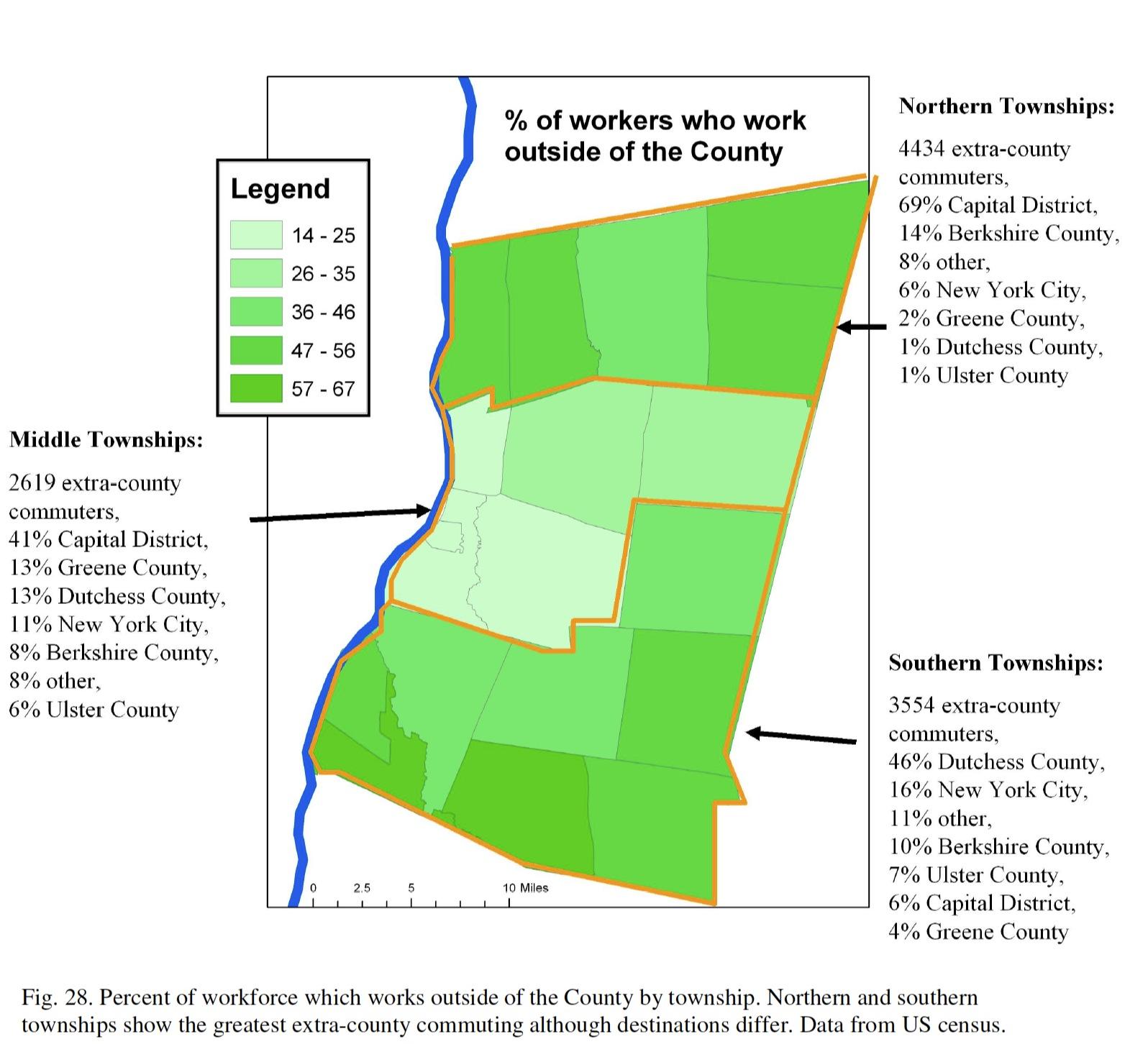 Maps And Graphics Farmscape Ecology Program