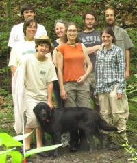 Farmscape Ecology Program staff